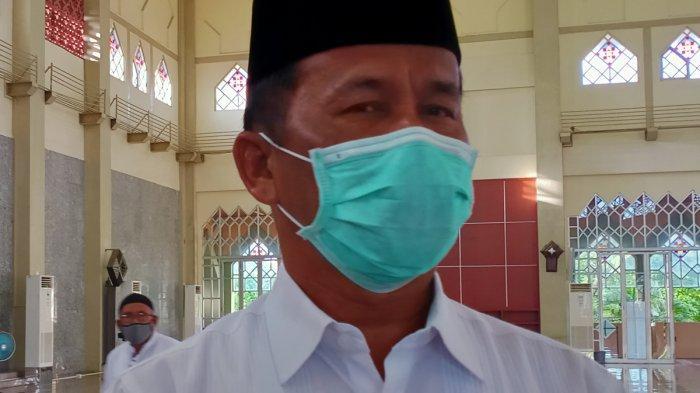 Cuti Rudi di BP Batam Putus saat Airlangga dan 24 Menteri 'Rapat' Resort Laguna, Bintan