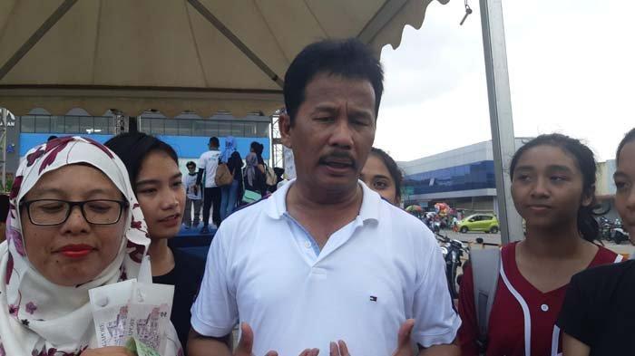 Terkiat Pemadaman Bergilir, Rudi Ingatkan Batam Daerah Industri, Listrik Jadi Bagian Vital
