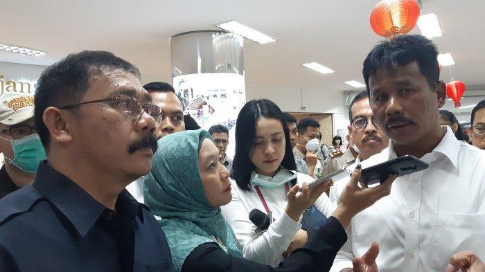 Guru 29 Tahun Jadi Pasien Nomor 18 Positif Virus Corona Kota Batam, Tidak Miliki Riwayat Keluar Kota