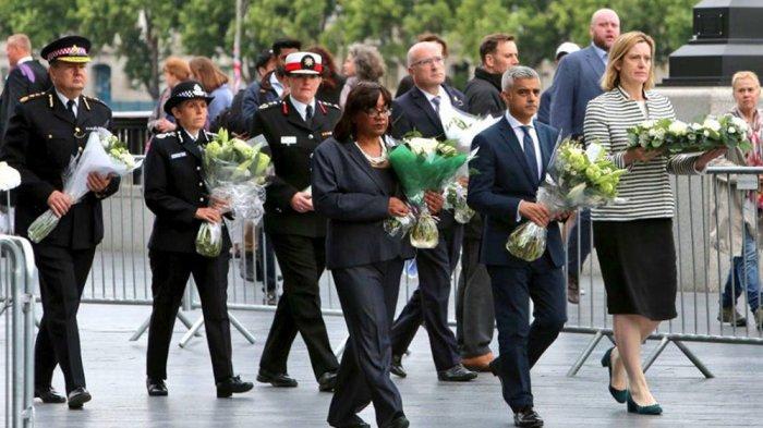 Serangan Anti-Muslim Meningkat Lima Kali Lipat Setelah Serangan Teror di London