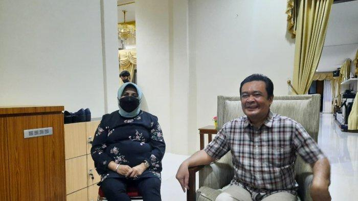 Wali Kota Tanjungpinang Santai Diterpa Kabar Tak Sedap, Ketua Peradi Ambil Tindakan