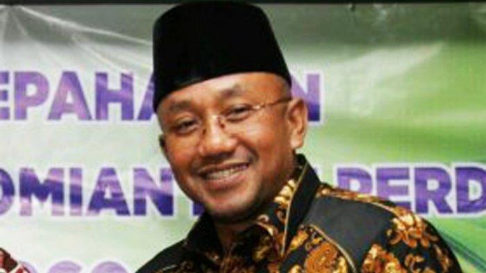 Selamat! 10 PTT Kesehatan di Pemko Tanjungpinang Resmi Jadi PNS. Ini Detailnya!