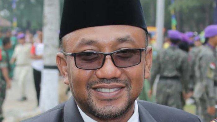 Lis Darmansyah Putuskan Nyaleg di DPRD Kepri, Weni Pindah ke Kota Tanjungpinang