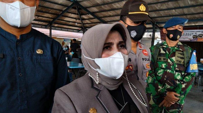 Kasus Corona di Tanjungpinang Meningkat, Wali Kota Sidak ke Kedai Kopi, Banyak Abai Prokes