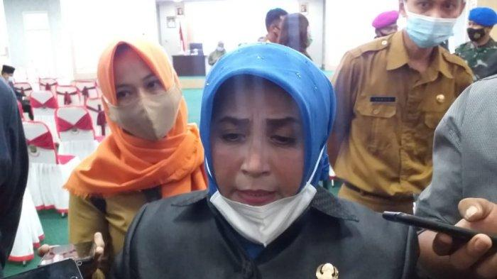 Empat OPD Teknis Pemko Tanjungpinang Kosong, Wali Kota Rahma: Buka Open Bidding