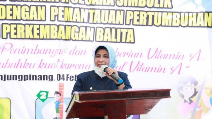 Wali Kota Tanjungpinang Mau Kadisdik Dijabat Emak-emak, 'Perlu Sifat Keibuan'