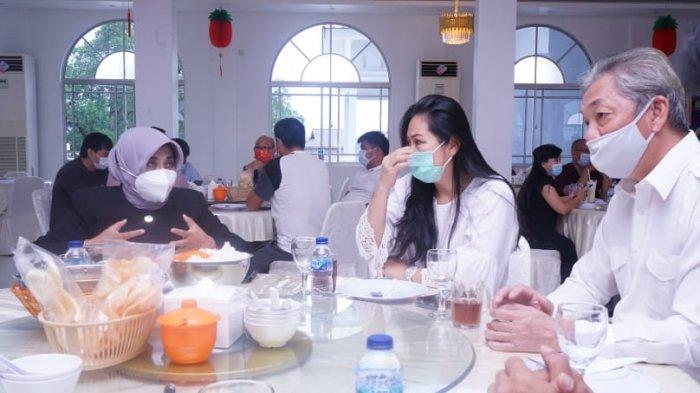 Wali Kota Tanjungpinang Jamin Kemudahan Investor, Urai Persoalan Administrasi