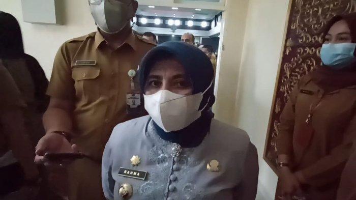 Tanjungpinang Masuk PPKM Mikro Kepri, Walikota Gelar Rapat Teknis dengan OPD