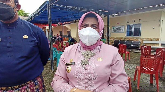 Pasien Sembuh Covid-19 di Tanjungpinang Terus Bertambah selama PPKM Darurat