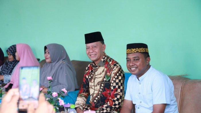 Hadiri Halalbihalal Paguyuban Kendal Sari, Ini Pesan Wali Kota Tanjungpinang