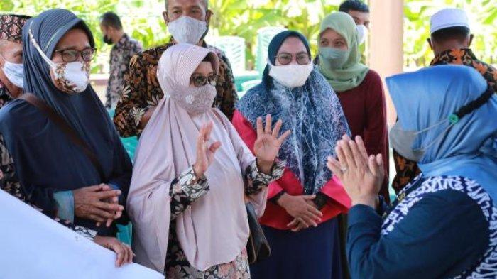 Walikota Tanjung Pinang: Peran Ketua RT dan RW Penting Hingga PPKM Level 1