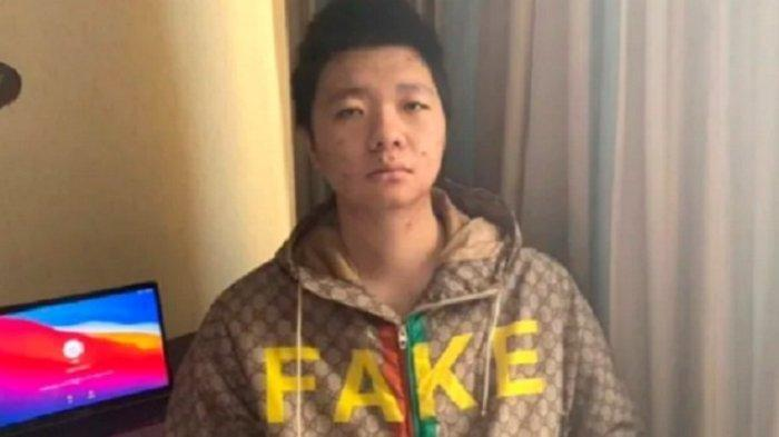 Tampang Pemuda China Diburu Otoritas Xi Jinping, Soroti Adu Jotos Militer di Himalaya dengan India