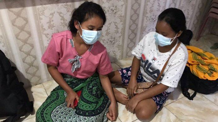Cerita Calon TKI Ilegal Tenggelam di Laut, Speed Mereka Dihantam Ombak Saat Berangkat ke Malaysia