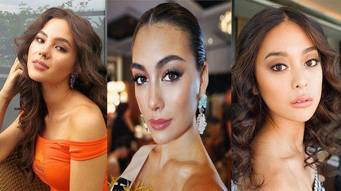 Indonesia Masuk 10 Besar, Ini 20 Negara 'Penghasil' Wanita-wanita Tercantik di Dunia