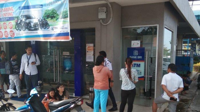 Kapal 'Keliling' BRI Akan Beroperasi di Anambas, Dilengkapi Akses Internet, Permudah Warga