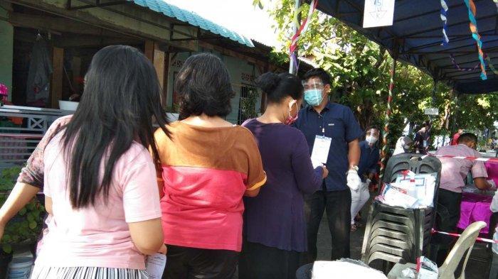 HASIL PILKADA BATAM 2020 - 38.604 Warga Sagulung Golput, Ini Kata Ketua Rim Relawan Lukita-Basyid