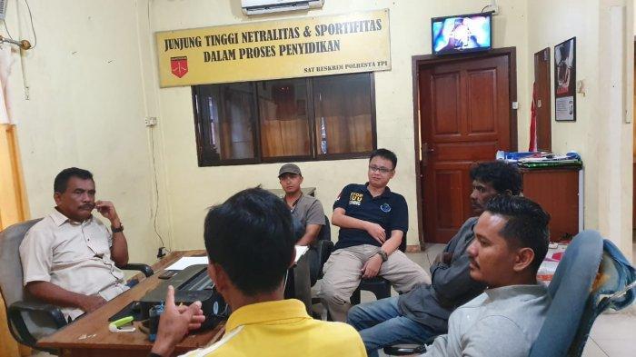 Potong Tubuh Ikan Duyung Lalu Dimasak, Warga Dompak TanjungpinangDiperiksa Polisi