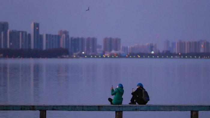 Status Lockdown Kota Wuhan di Hubei China Segera Dicabut, Warga Sudah Kembali Bekerja