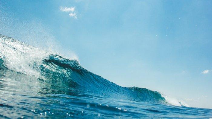 Cuaca di Kepri Besok, BMKG: Waspada Gelombang Tinggi di Perairan Anambas dan Natuna