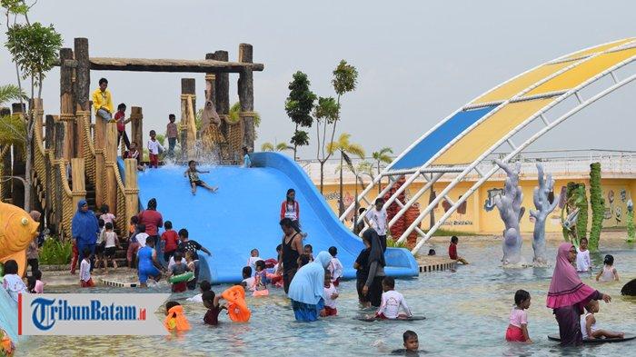 Tiket Masuk Mega Wisata Ocarina Sama Untuk Anak-anak dan Orang Dewasa, Pengunjung Bisa Nikmati Ini