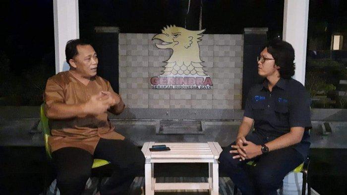 Golkar Gugat Pemilihan Wawako Tanjungpinang, Endang Abdullah: Hak Politik Mereka