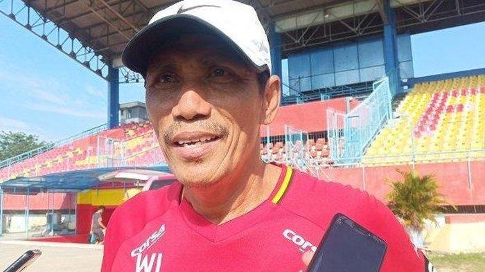 RESMI Semen Padang Umumkan Pelatih Baru untuk Mengarungi Liga 2 2021