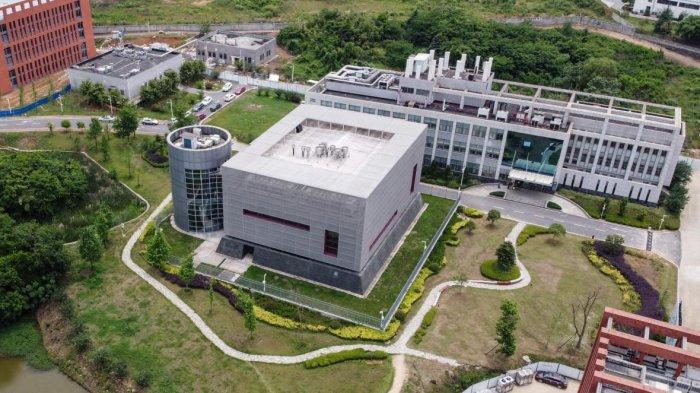 China Dicurigai Punya 50 Laboratorium Rahasia, Diam-diam Produksi Senjata Biologis
