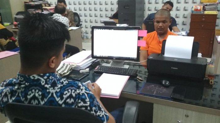 Setelah Pakai PSK, 2 Pemuda di Batam Ngaku Anggota Buser, Kuras Harta PSK Untuk Bayar Mobil Rental