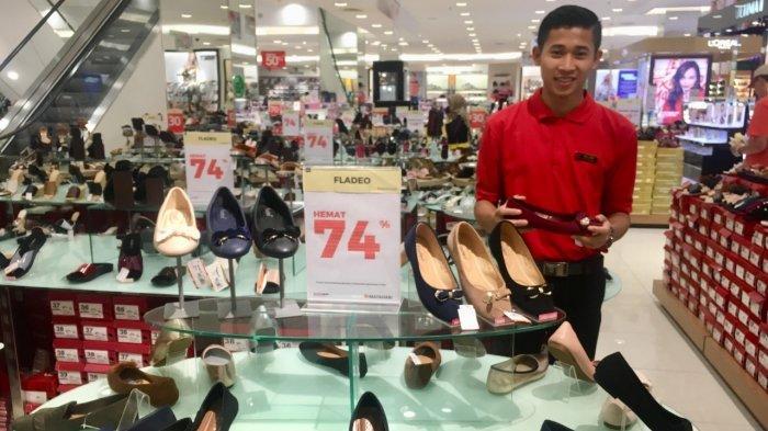 Jelang Hari Kemerdekaan Matahari Department Store Berikan Beragam Promo Spesial Tribun Batam