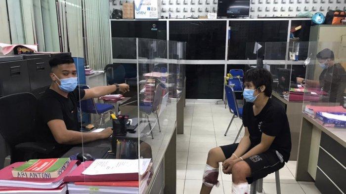 Cerita Polisi Bongkar Misteri Pembunuhan Qui Hong, Curiga Kopi Hangat di Meja