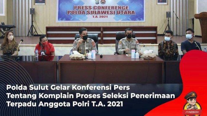 Kapolri Jenderal Listyo Sigit Ubah Nasib Rafael Malalangi, Akhirnya Dinyatakan Lulus Bintara Polri