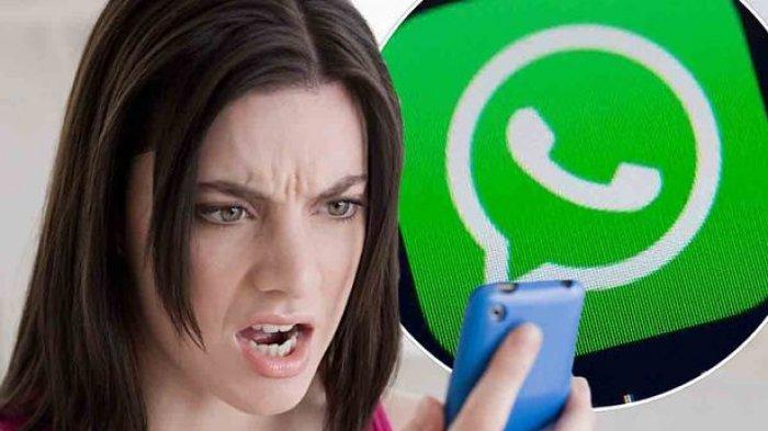 Mulai Hari Ini, Sabtu (1/2), Berikut Daftar Tipe HP yang Tak bisa Gunakan WhatsApp Lagi