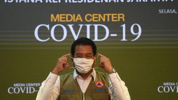 HEBOH Jemput Paksa Jenazah COVID19 Terulang di RSBP, Tiban Ikut Jejak Bengkong, Batam Zona Oranye