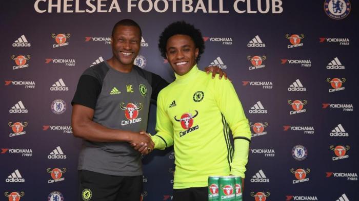 Kontrak Akan Habis Juni 2020, Bagaimana Nasib Willian di Chelsea, Jika Liga Inggris Belum Dimulai?