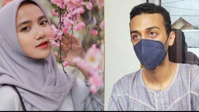 Tak Menolak Dijodohkan dengan Hasan Putra Syekh Ali Jaber, Wirda Mansur: Siapa yang Gak Mau