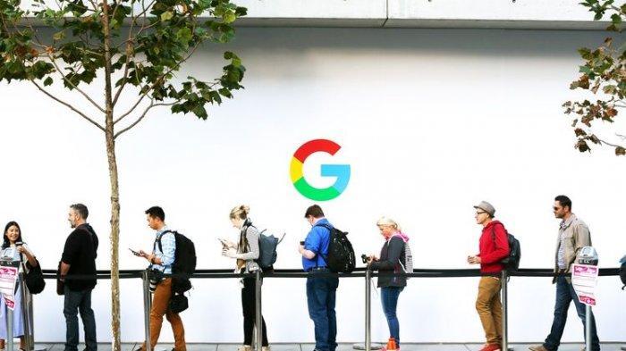 BEASISWA 2021 : Perusahaan Google Buka Beasiswa Ilmu Komputer Khusus Perempuan