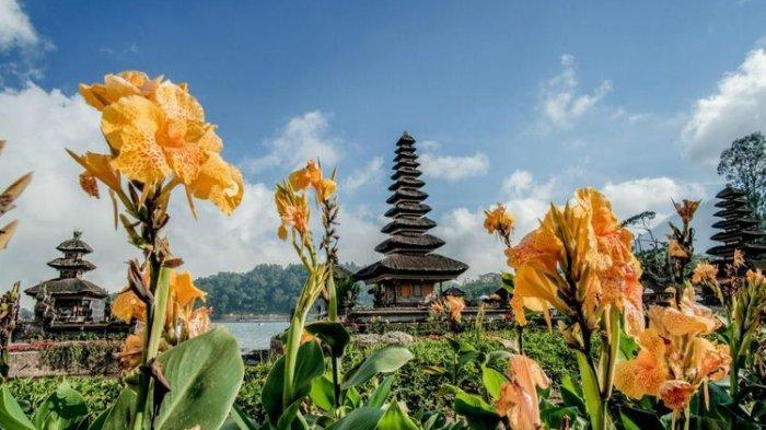 Meski di Tengah Pandemi, 4 Destinasi Wisata Dunia Terpopuler 2021, Termasuk Bali Indonesia
