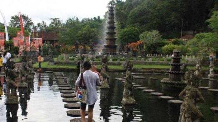 Meski Pandemi, Bali Diyakini Jadi Kunjungan Utama Wisman. Tapi Ini Syaratanya