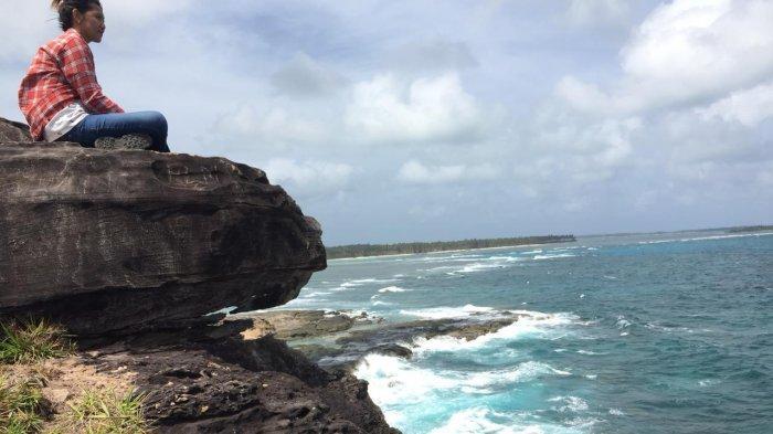 Suguhkan View Eksotis, Kunjungi Wisata Geopark Nasional Tanjung Datuk di Natuna