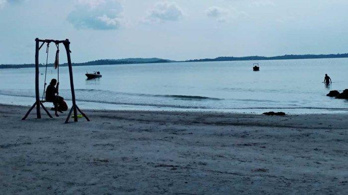 10 Kecamatan di Batam Masih Zona Merah Covid-19, Wisata Pantai Terimbas Pandemi