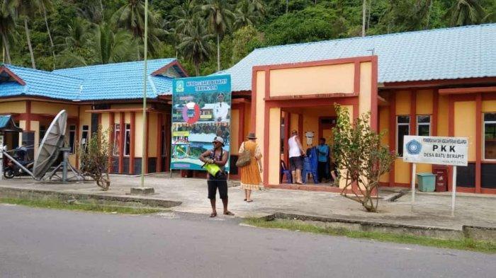 Diskominfotik Anambas Ungkap Penyebab Gangguan Telekomunikasi Pulau Jemaja