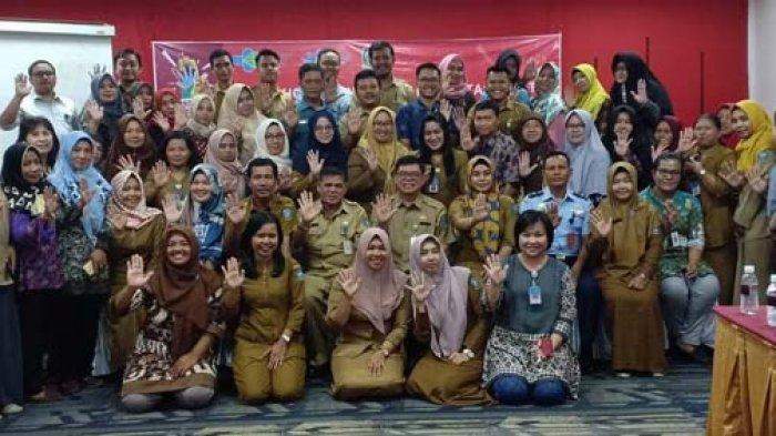 Workshop Peningkatan Kapasitas SDM  TBC Tingkat Kabupaten Bintan