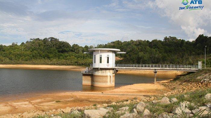 Batam Krisis Air Bersih: Jangan Saling Menyalahkan