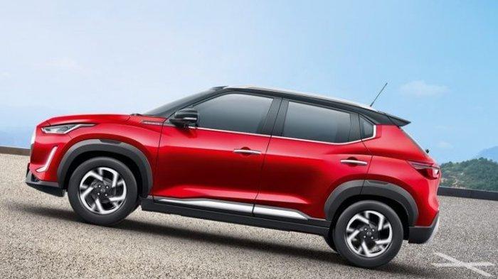 Siap-siap, Pekan Depan SUV Nissan Ini Bakal Mengaspal di Indonesia