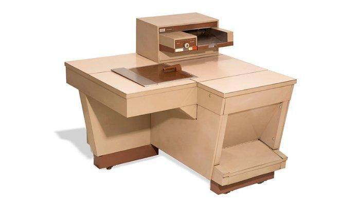 Diluncurkan 16 September 1959, Inilah Mesin Fotokopi Kertas Otomatis Pertama di Dunia
