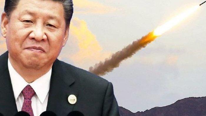 China Tak Main-main Bikin Taiwan Merinding! Xi Jinping Kerahkan 25 Jet Tempur dan Pesawat Pengebom