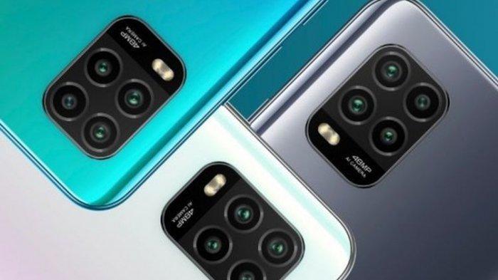 Daftar 10 Smartphone Terkencang di Bulan April 2020, Nomor 1 HP Xiaomi Mi 10 Pro