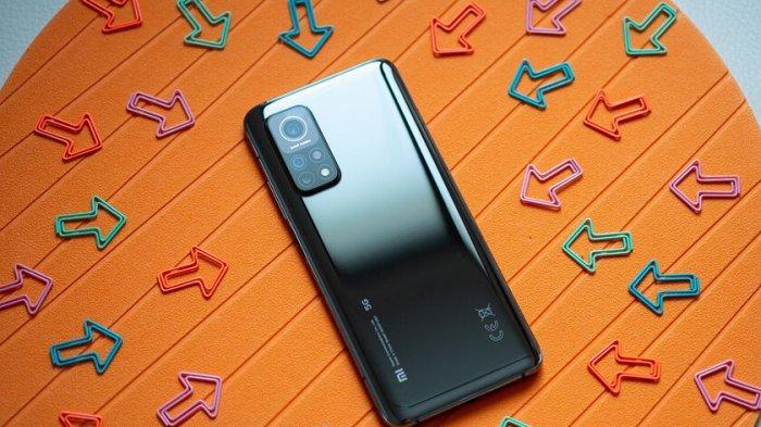 Harga HP Xiaomi Januari 2021, Mi 10T 5G Mulai Rp5,9 Juta, Redmi Note 9 Mulai Rp 2,09 Juta