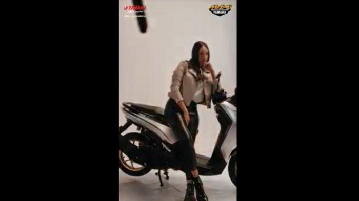 MAXi Yamaha Talent Collaboration & Aset Promosi Bangga MAXimal