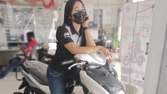 Diskon Khusus Yamaha Gear 125 di Bulan Mei